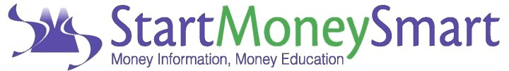 Start Money Smart.  Money information, Money education.